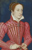 Mary Queen of Scots 2 - Cross Stitch Chart