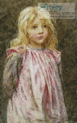 Polly - Cross Stitch Chart