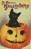 Merry Halloween - Cross Stitch Chart