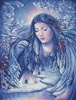 Midwinter Dreams - Cross Stitch Chart