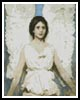 Mini Angel - Cross Stitch Chart