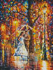 Mini Dream Wedding - Cross Stitch Chart