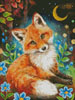 Mini Dreamy Night - Cross Stitch Chart
