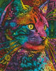 Mini Felis - Cross Stitch Chart