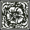 Mini Flower Design - Cross Stitch Chart