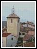 Mini French Village - Cross Stitch Chart