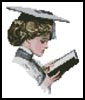 Mini Graduation - Cross Stitch Chart