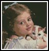 Mini Her Best Friend - Cross Stitch Chart