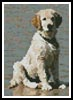 Mini Innocence - Cross Stitch Chart