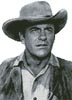 Mini James Arness - Cross Stitch Chart