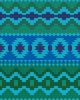 Mini Native Design 2 - Cross Stitch Chart