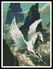 Mini Pegasus 3 - Cross Stitch Chart