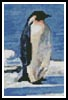 Mini Penguin - Cross Stitch Chart