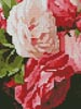 Mini Roses 2 - Cross Stitch Chart