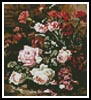 Mini Summer Flowers - Cross Stitch Chart