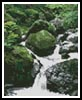 Mini Waterscene 4 - Cross Stitch Chart