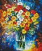 Morning Charm - Cross Stitch Chart