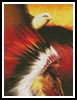 Native - Cross Stitch Chart
