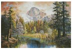 Natures Wonderland - Cross Stitch Chart