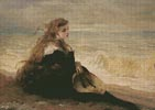 On the Seashore - Cross Stitch Chart