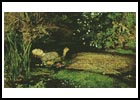 Ophelia 3 - Cross Stitch Chart