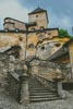 Orava Castle - Cross Stitch Chart