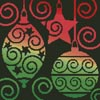 Ornaments - Cross Stitch Chart
