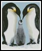 Penguin Parents - Cross Stitch Chart