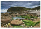 Pennan, Scotland - Cross Stitch Chart