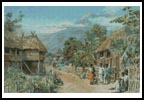 Philippines - Cross Stitch Chart