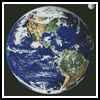 Planet Earth - Cross Stitch Chart