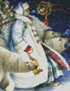 Polar Magic (Crop) - Cross Stitch Chart