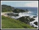 Port Macquarie - Cross Stitch Chart