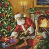 Presents under the Tree - Cross Stitch Chart