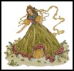 Princess - Cross Stitch Chart