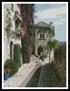 Provence - Cross Stitch Chart