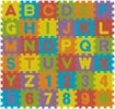 Puzzle Mat - Cross Stitch Chart