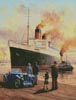 Queen Mary - Cross Stitch Chart
