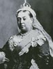 Queen Victoria - Cross Stitch Chart