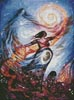 Quickening - Cross Stitch Chart