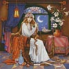 Rapunzel - Cross Stitch Chart
