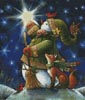 Reach for a Star - Cross Stitch Chart
