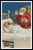 Santa Dreams - Cross Stitch Chart
