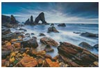 Sea Arch Crohy Head - Cross Stitch Chart