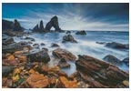 Sea Arch Crohy Head (Large) - Cross Stitch Chart