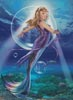 Sea Dancer - Cross Stitch Chart