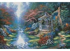 Secret Hideaway - Cross Stitch Chart