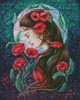 Serenity - Cross Stitch Chart