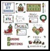 Sew Little Stitches Christmas Collection 2 - Cross Stitch Chart