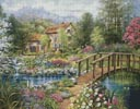 Shades of Summer - Cross Stitch Chart